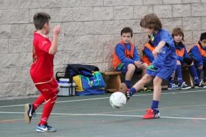 Avance del fin de semana deportivo club deportivo el valle for Piscina municipal moscardo