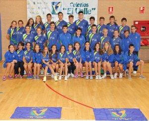Este fin de semana se nadar la 2 jornada de la liga for Piscina valdesanchuela